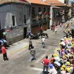 Programa Fiestas Corpus Vitigudino 2016