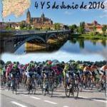 Recorrido Vuelta Ciclista Salamanca 2016