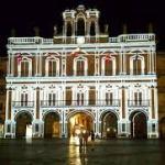 Horarios y lugares Festival de Luz y Vanguardias Salamanca 2016