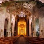 Los monumentos de los Dominicos arrasan en Salamanca 2016