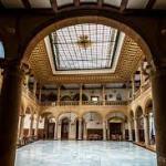 Nuevos horarios visitas nocturnas Catedral Salamanca 2016