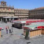 Dia del Libro Salamanca 2017