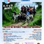 Programa fiesta el Noveno San Felices de los Gallegos 2017