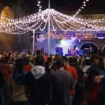 Programa Fiesta de San Isidro Carpio de Azaba 2017