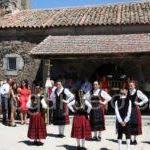 Fiestas de julio Palacios de Salvatierra 2017