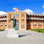 Corridas de Toros Ferias y Fiestas de Salamanca 2017
