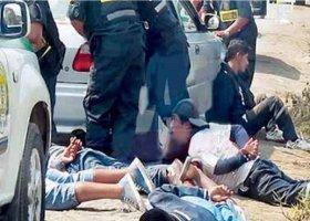 Plazo de prisión preventiva fue elevado de 24 a 48 horas. (La República)