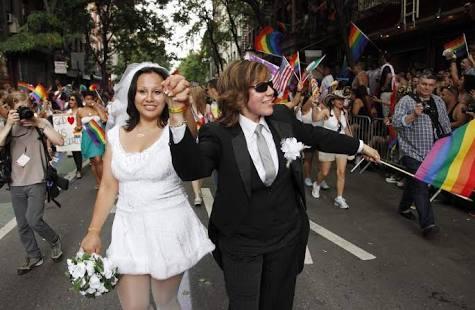 Bodas gay son válidas en Nuevo León, Chiapas e Hidalgo, resuelve la Suprema Corte