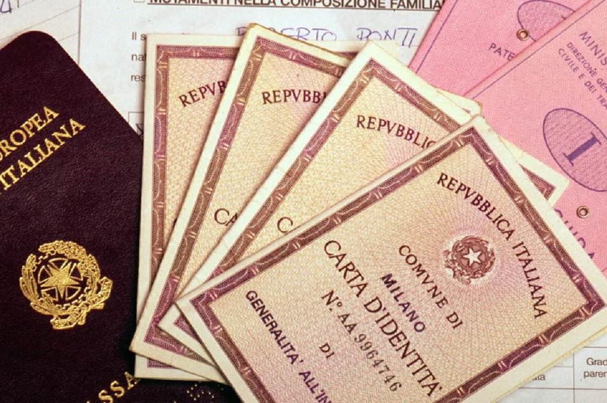 Amazing Smarrimento Carta Di Soggiorno Ideas - Comads897.com ...