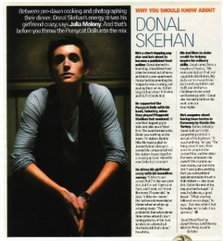 Why You Should Know About Donal Skehan