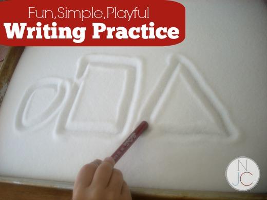 salt writing