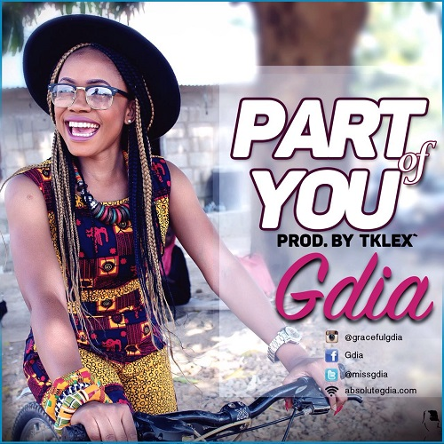 Gdia Part Of You