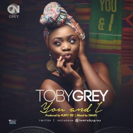 VIDEO: Toby Grey - You and I