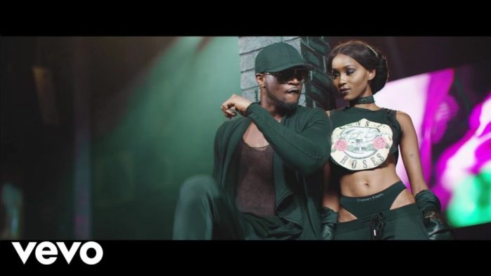 Image result for P Square - Away (Music Video)