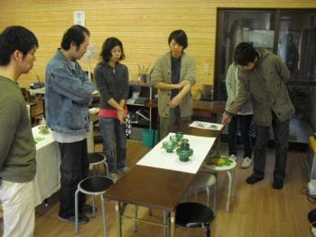 11.4テーブルウェア講評会3