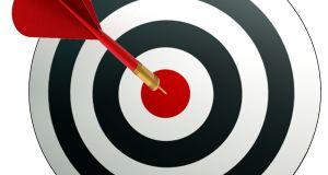 target ambisius
