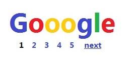 Halaman Awal Google