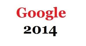 Tren Google di Industri Online 2014