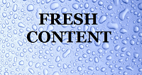Fresh Content Feature