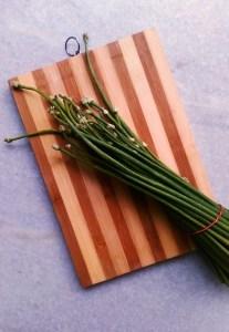 Onion flowers/Peyanjkoli