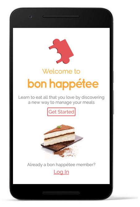 bon happétee App