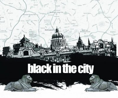 Black In The City