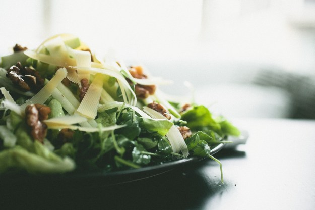 Fennel and Apple Salad with Toasted Fennel Seed Vinaigrette - Not ...