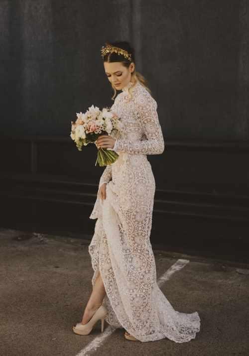 Medium Of Best Wedding Dresses