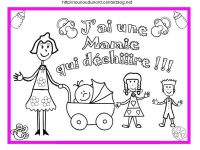 Coloriage Coeur Mamie.Coloriage De Coeur Pour Mamie Coloriage Fete Des Mamies