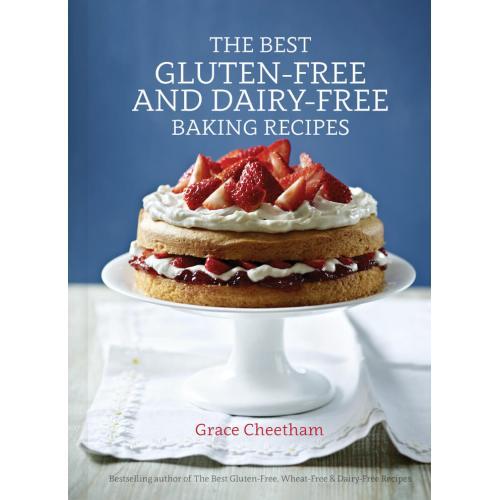 Medium Crop Of Dairy Free Desserts