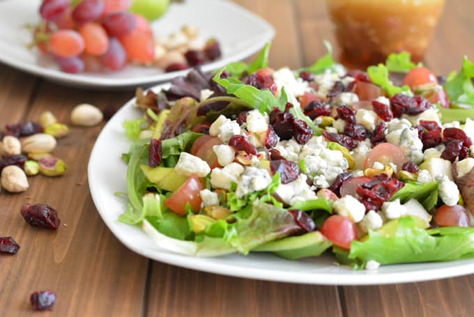 cosi-salad-horizontal - Nourished Simply