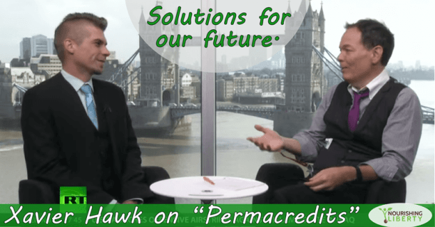 Permacredits and the solutions it offers the planet