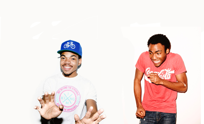 The Chance x Childish Gambino EP, is Coming