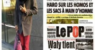 «Le Sénégal n'est pas prêt à dépénaliser l'homosexualité»