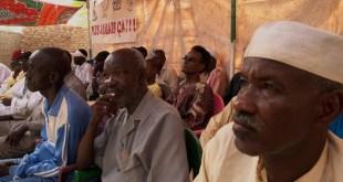 Cinema : «Hissein Habré, une tragédie tchadienne»