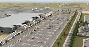 L'aéroport international Blaise Diagne (AIBD) devrait ouvrir ses portes en décembre 2017 (APS)