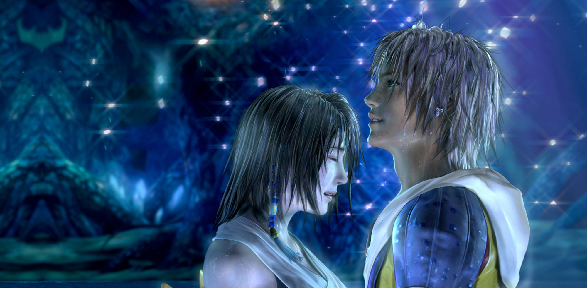 X X 2 Final Fantasy X X 2 Hd Remaster Review Nova Crystallis