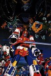 1989 - Fight! Super Robot Lifeform Transformers: Victory