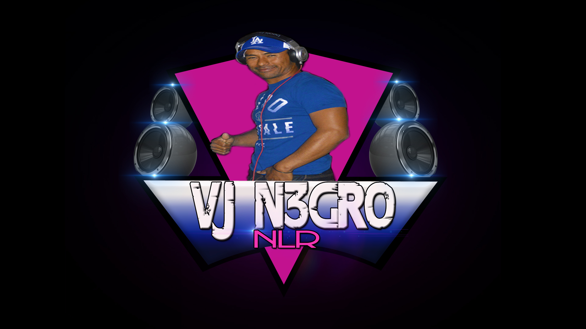 V J Novalatinremix Videos For Professional Vjs