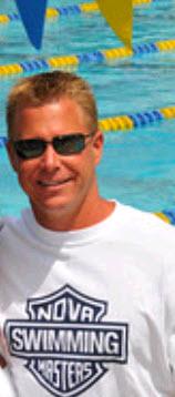 Jim, Masters Assistant Coach