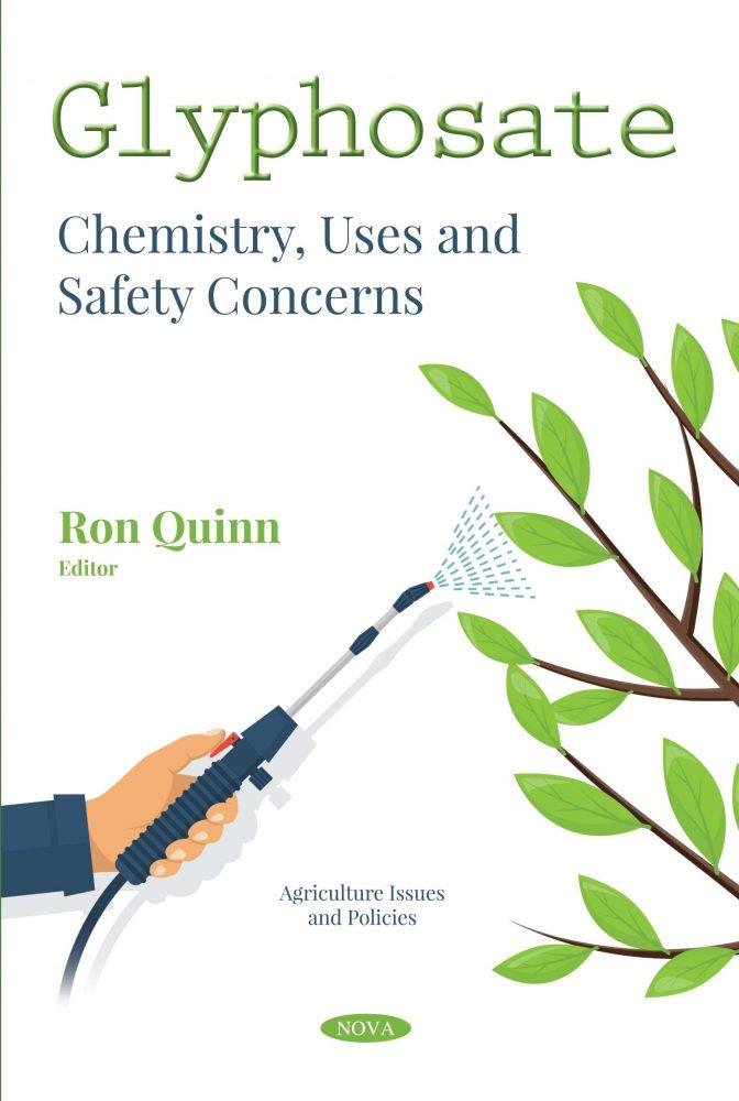 Glyphosate Chemistry, Uses and Safety Concerns Nova Science