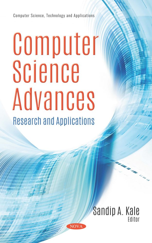 Computer Science Advances Research and Applications Nova Science