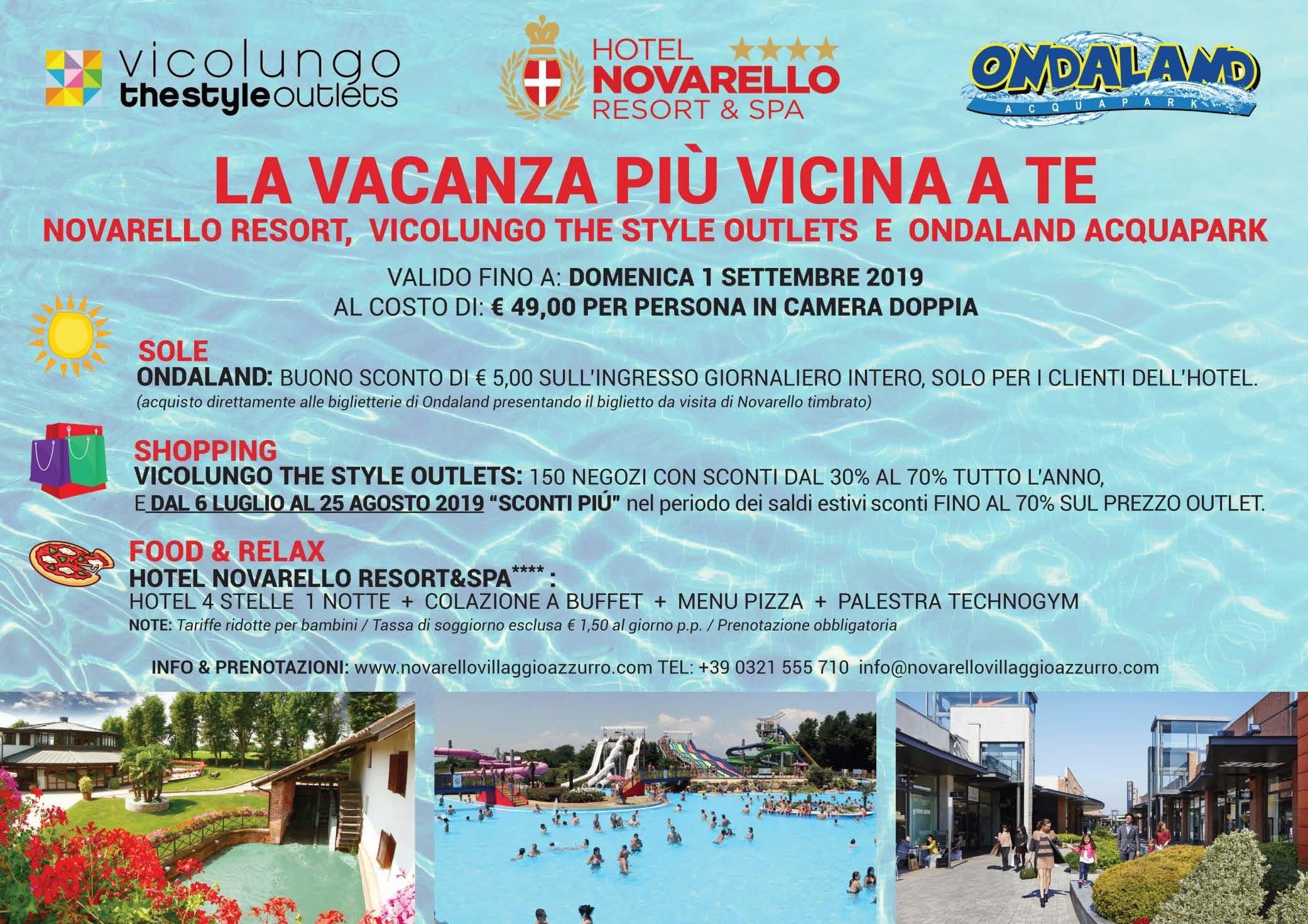 Soggiorno Hotel Con Spa | Soggiorno A Settembre In Bus Da ...