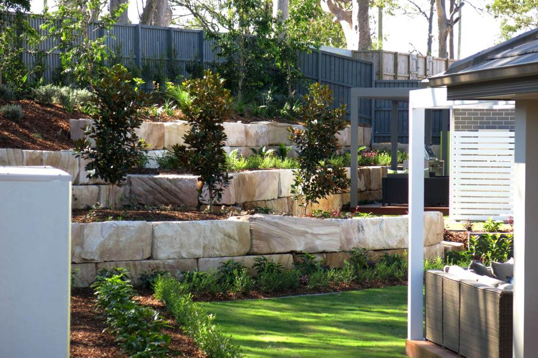 Novascape Landscaping are passionate about landscaping