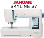 JANOME_Skyline-S7-a