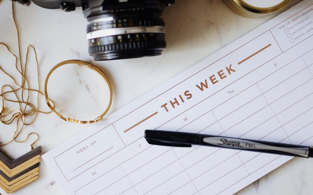 How to Create an Editorial Calendar (Part 2) Filling out Your