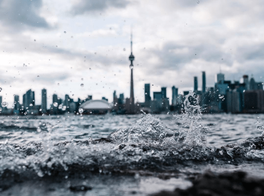 Top 10 Instagram Moments: Upcoming Toronto Urban Photographers