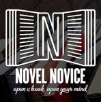 novel novice logo square