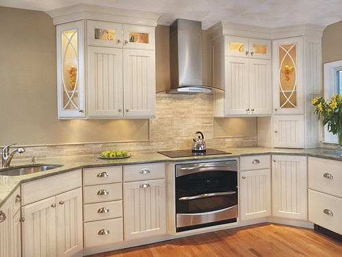 Design Kitchen Layout Cabinets Omega Dynasty Cabinets V.s. Kraftsmaid | Novel Remodeling