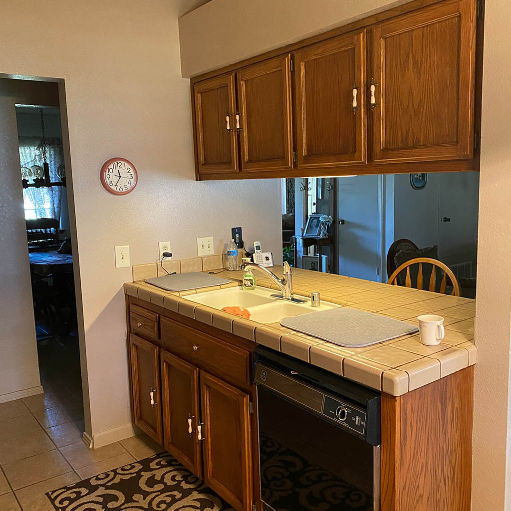 Cabinet Painting Kitchens Bathrooms More In Fresno